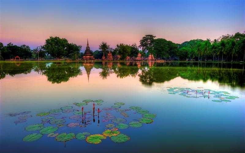 Κουάλα Λουμπούρ – Πούκετ – Μπανγκόκ | Μαλαισία & Ταϊλάνδη Ατομικό Ταξίδι 11 – 12 ημερών