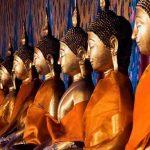 Ασία ταξίδια thailand bangkok