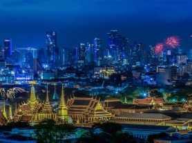 Κουάλα Λουμπούρ – Πούκετ – Μπανγκόκ | Μαλαισία & Ταϊλάνδη Ατομικό Ταξίδι 11 & 12 ημ.