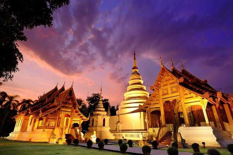 Τσιάνγκ Μάι – Μπανγκόκ – Σαμούι | Ταϊλάνδη | Ατομικό ταξίδι 10 ημ. με QATAR AIRWAYS