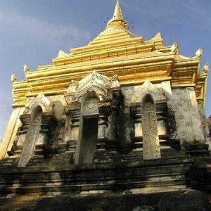 Τσιάνγκ Μάι – Chiang Mai