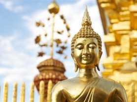 Ομαδικό Ταξίδι> Βόρεια Ταϊλάνδη & Μπανγκόκ