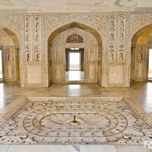 Agra Fort-2
