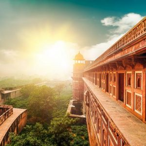 Άγκρα – Agra