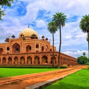 Delhi-Humayun-Tomb_6