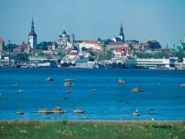 Βαλτικές Χώρες – Baltic countries