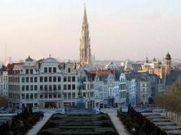 Βρυξελλες – Brussels