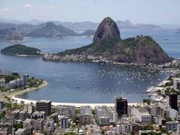 Βραζιλία – Brazil