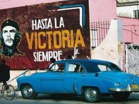 Ομαδικό Ταξίδι> Πανόραμα Δυτικής Κούβας