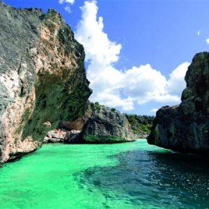 Άγιος Δομίνικος – Santo Dominiko