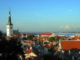 Πανόραμα Βαλτικής Ταλλίν, Ρίγα, Βίλνιους