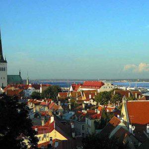 Εσθονία – Estonia