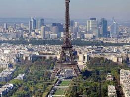 Γαλλία – France