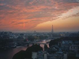 Ομαδικό Ταξίδι Γαλλία> Παρίσι πόλη του φωτός