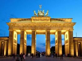 Βερολίνο – Berlin
