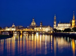 Δρέσδη – Dresden
