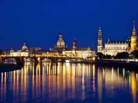 Ομαδικό Ταξίδι> Πράγα – Κάρλοβυ Βάρυ – Δρέσδη