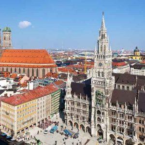 Γερμανία – Germany