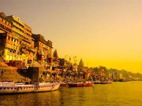Δελχί – Άγκρα – Τζαϊπούρ – Βαρανάσι