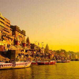 Βαρανάσι – Varanasi