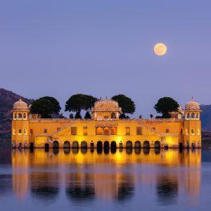 Τζαϊπούρ – Jaipur
