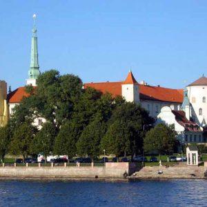 Λετονία – Latvia