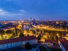 Βίλνιους – Vilnius