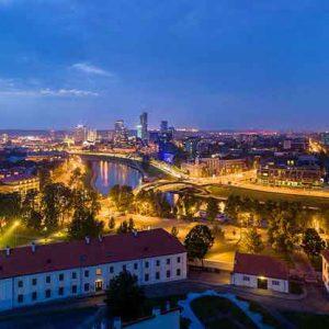 Λιθουανία – Lithuania