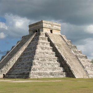 Μεξικό – Mexico