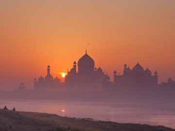 taj-mahal-monuments-palace-agra-india-sunset2