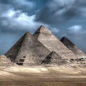 Aίγυπτος – Egypt