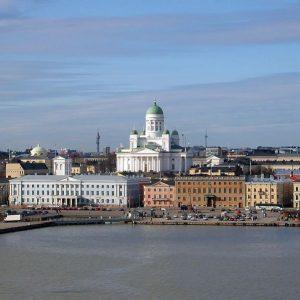 Φινλανδία – Finland