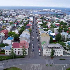 Ισλανδία – Iceland
