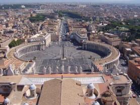 Ρώμη – Κατακόμβες – Μουσεία Βατικανού
