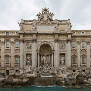 Ρώμη – Rome
