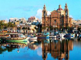 Μάλτα – Malta