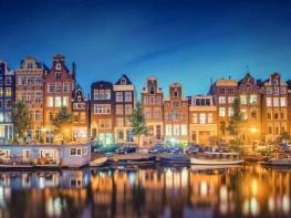 Άμστερνταμ – Amsterdam