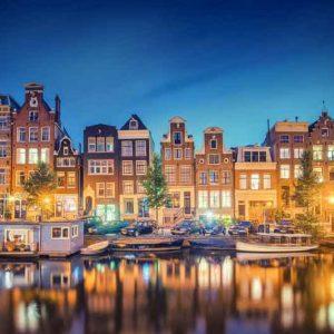 Ολλανδία – Nederland