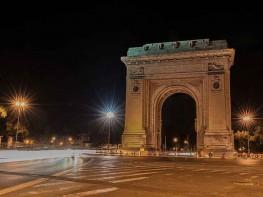 Βουκουρέστι – Bucharest