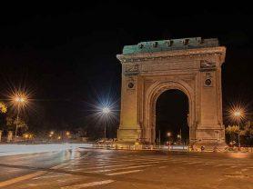 Ομαδικό Ταξίδι> Βουλγαρία – Ρουμανία – Καρπάθια – Τρανσυλβανία