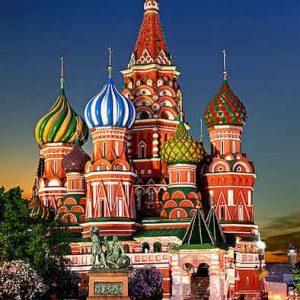 Ρωσία – Russia