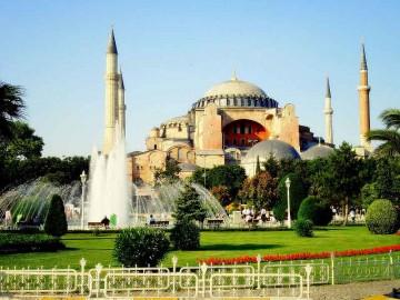 Escape Κωνσταντινούπολη 4ήμερο