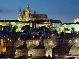 Ομαδικό Ταξίδι> Βουδαπέστη – Βιέννη – Πράγα