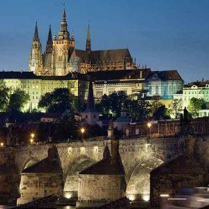 Τσεχία – Czech Republic