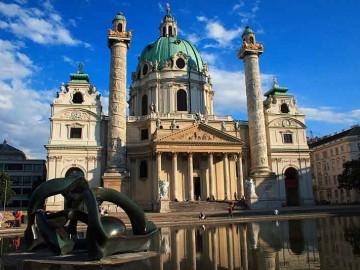Ομαδικό Ταξίδι Αυστρία> Αυτοκρατορική Βιέννη