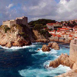 Ντουμπρόβνικ – Dubrovnik
