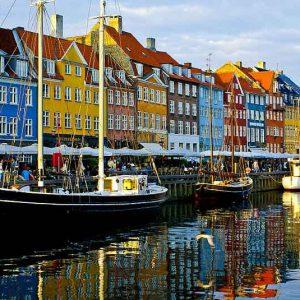 Δανία – Denmark