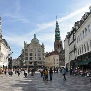 Κοπεγχάγη – Copenhagen
