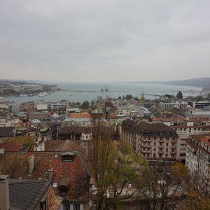 Γενεύη – Geneva