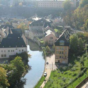 Λουξεμβούργο – Luxembourg